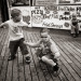 Coney Island Boardwalk, Brooklyn thumbnail