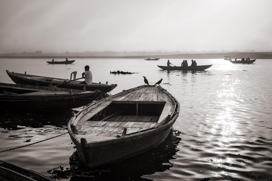 Durga Ghat, Varanasi