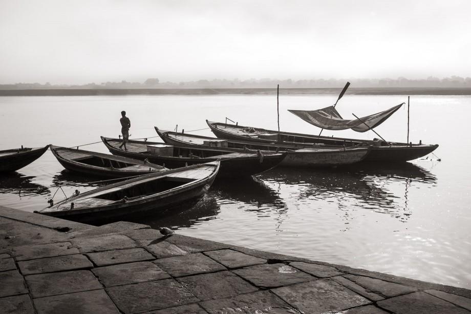 Ganesh Ghat, Varanasi