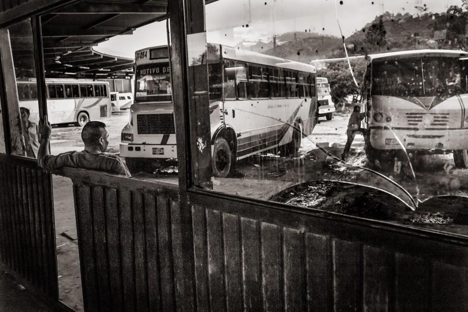 La Salida - The Departure