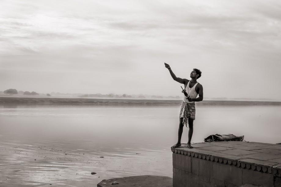 Lal Ghat, Varanasi