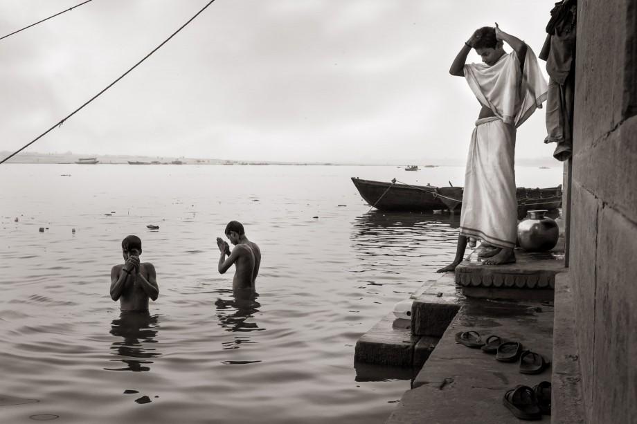 Lalita Ghat, Varanasi