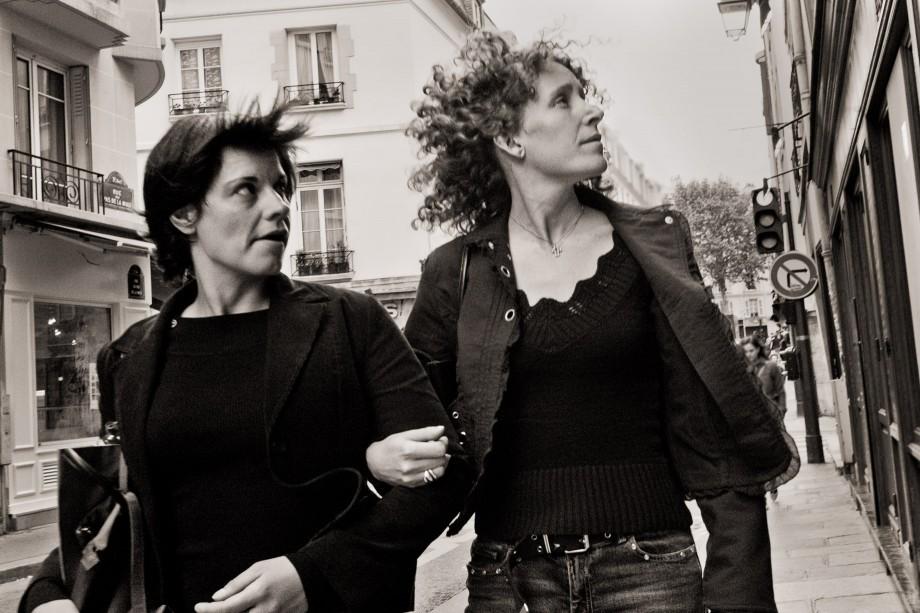 Rue du Pas de la Mule