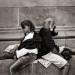 Outside the Metropolitan Museum, Manhattan thumbnail