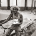 Man with Cake - Remedios, Cuba thumbnail