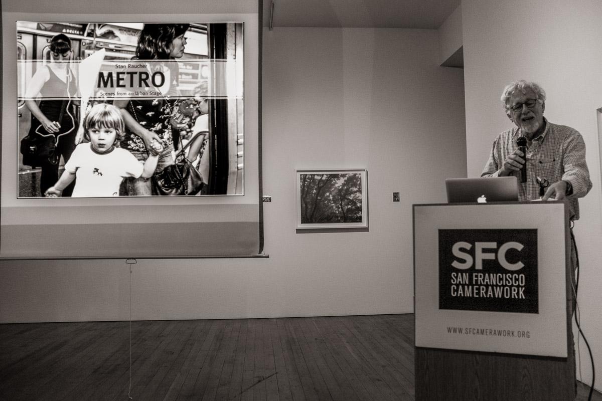 Metro Talk SFC