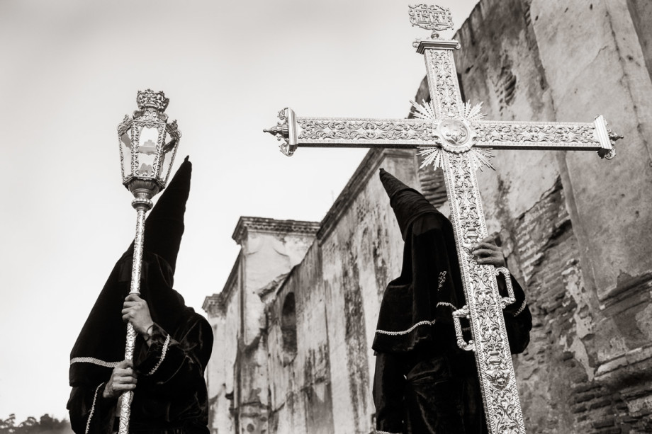 Nazareno Penitents