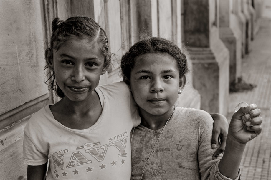 Best Friends - Granada, Nicaragua