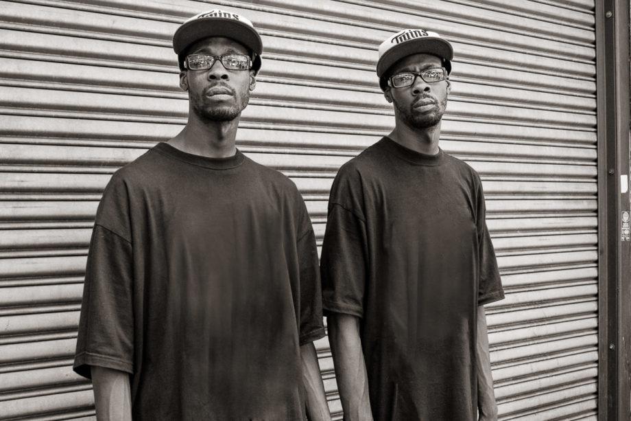 Twins - Brooklyn